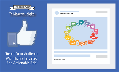 Create and Manage Actionable Facebook Ads Campaigns