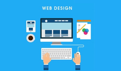 Website customization work based on requirement