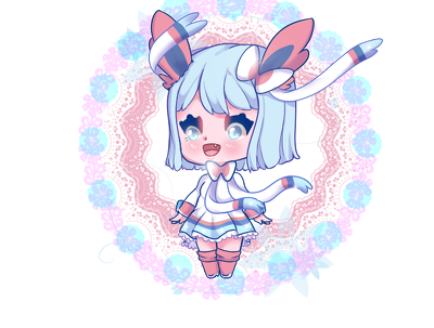 Draw Anything In Chibi Anime Character