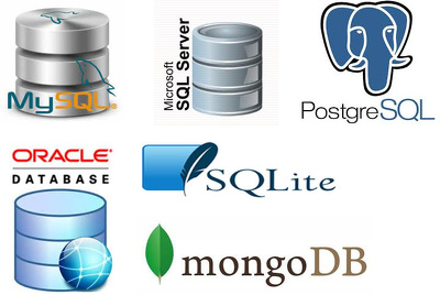 Work on any SQL or NO-SQL (Graph) Databases