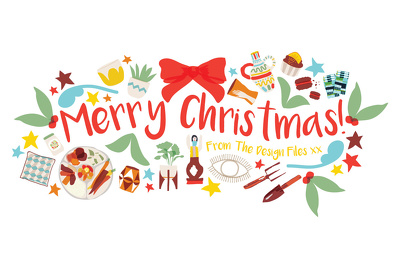 Send You Christmas Wishes Card