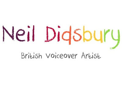 Be your professional British voiceover artist up to 500 words