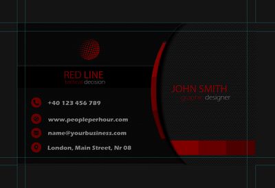 Design professional business card,logo,flyer,cover,graphics work
