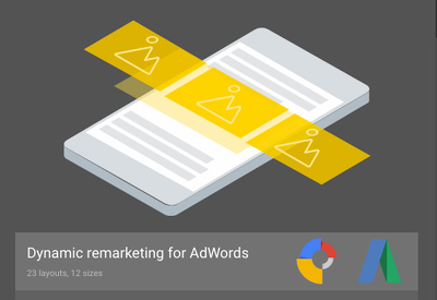 Create Dynamic Display Ads For Google Adwords