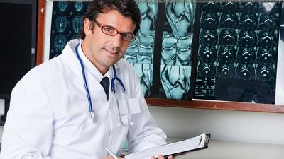 Write radiology writing 1000 word