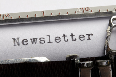 Write an engaging newsletter within 1 day