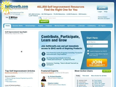Provide a guest post on selfgrowth.com