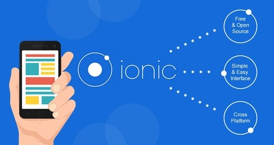Convert psd to Ionic (any version) mobile app. (Per page)