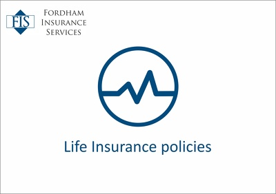 broker you a Life Insurance policy