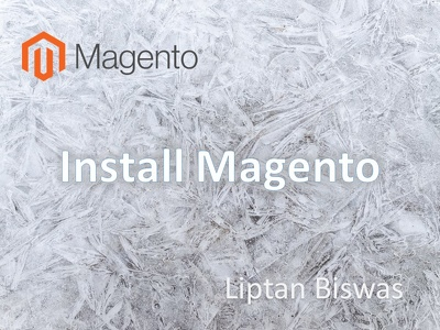 Install Magento Open Source on any Linux VPS or Web Hosting