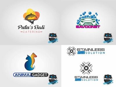 Design bespoke Logo logo + 3 concepts+unlimited revision+source.