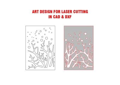 Make design for Cnc router, Laser jet & water jet cutting,