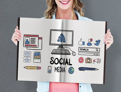 Aggressive Social Media Management - Improve Engagement - Reach