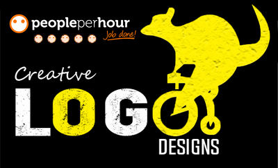 Creative And Professional Logo In 12 Hours..