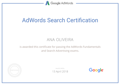 Review your Google Adwords or Bing campaign