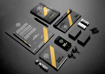 Branding Package inc. VAT- Logo, Business Card, Letterhead, etc