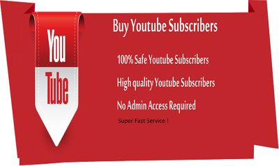 Real and Genuine 200 youtube subscriber High Quality