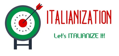 Get you sales in Italy with translations and localizations