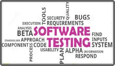 Perform risk assessment and test case creation and execution