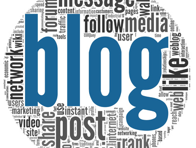 Write 2 500 word addictive blog posts in 24 hours