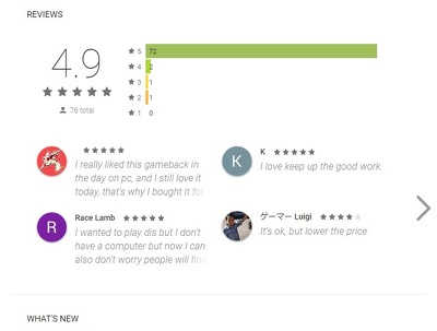 Give you 30 Downloads, Install and Reviews for your Android App
