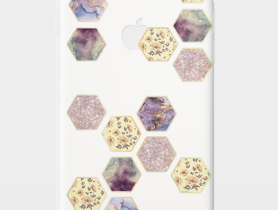 Design phone case (5 designs)