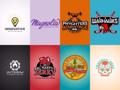 Design An Awesome Business Logo in just 24 hours