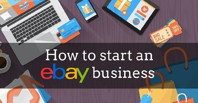 Give overview of ebay account and feedback key recommendations