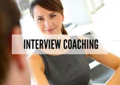 Provide 1 hour of job specific Interview Coaching