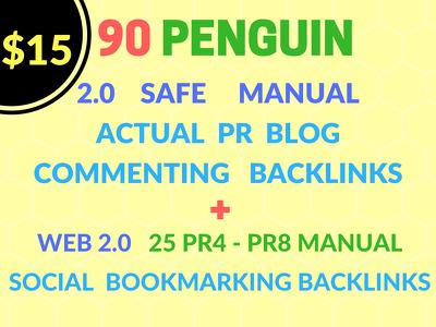 Do Panda 4.0 Safe 1 PR7, 4 PR6, 10 PR5, 14 PR4 more backlinks