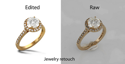 Remove Bg and retouch photos for your own business