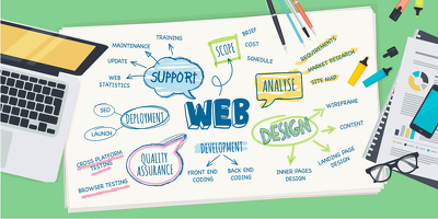 Bespoke Website Design Consultancy