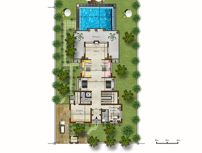 Draw your plan for you house, restaurant, office , store ....