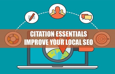 Do for you 25 Live Google Map Citations For Local SEO