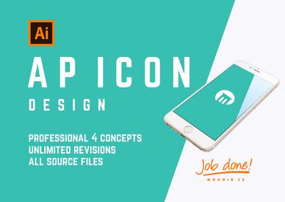 Design an App icon