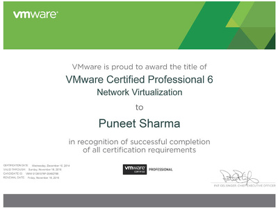 Install & Configure Vmware/Vcenter Environment for Your Company