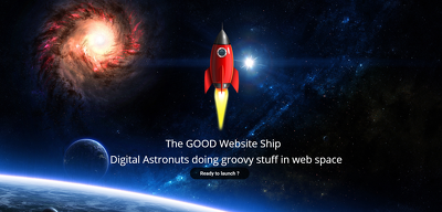Load your Business into WebSpace.