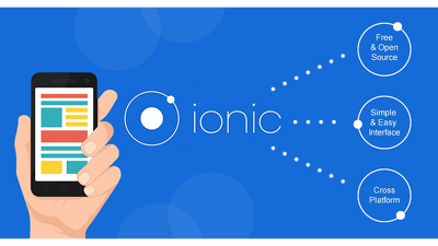 Professionally Convert apps Screen into Iconic Framework1/2