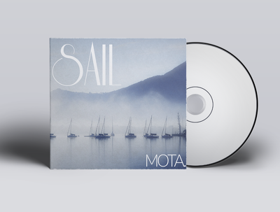 Help you design a custom cover art for your Album CD EP