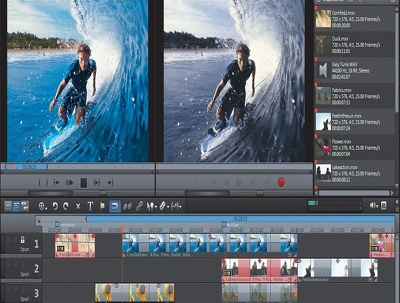 Edit,Trim,Merge Your Video And Remove Unwanted Parts