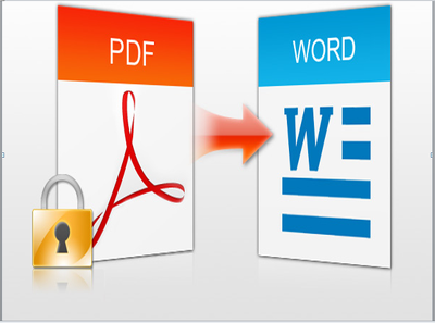 Convert 30 pages of PDF to Word, or Image to Text