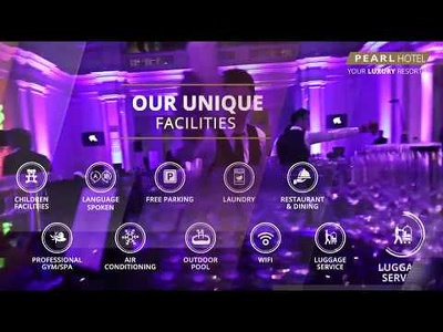 Make your hotel promotional video