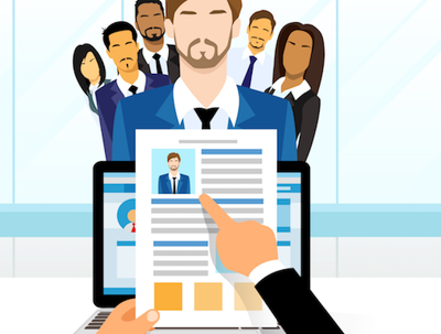 Write you a compelling JOB AD top candidates can't resist!