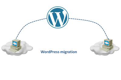 Migrate WordPress to a new host/VPS/Dedicated server/Amazon EC2
