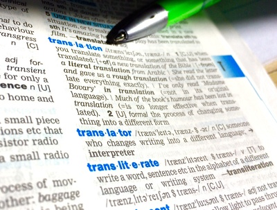 Translate up to 700 words from English/Spanish to Italian