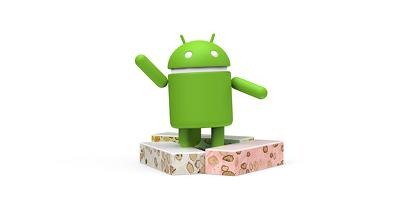 Develop Mobile Application