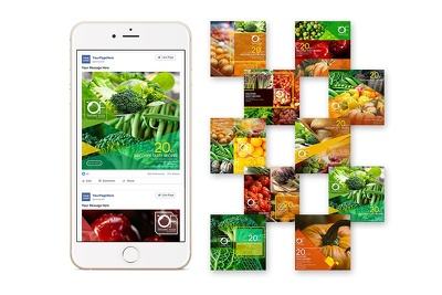 Design World Quality Ads For Facebook / Web Advertisement