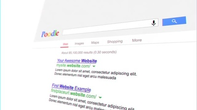 Make Google Search Engine Promote Your Company Or Brand