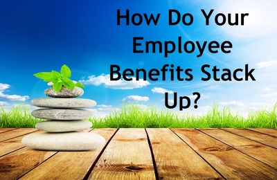 Write about employee benefits, rewards or incentives (HR copy)