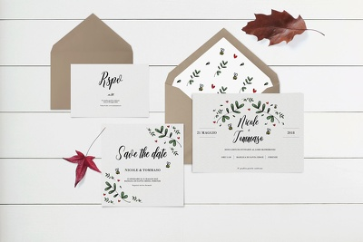 Design Eye Catching Wedding Invitation card (printable ready)